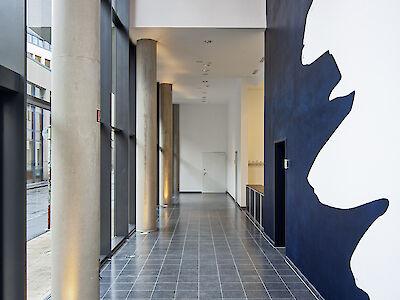 © VG Bildkunst Bonn 2020, Foto: Michael Rasche