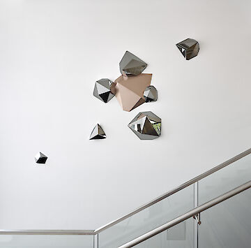 © VG Bild-Kunst Bonn 2020, Foto: Rainer Eisch